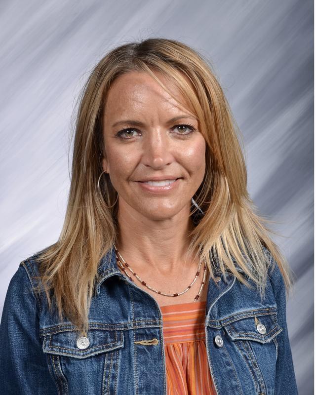 Heidi Ringer
