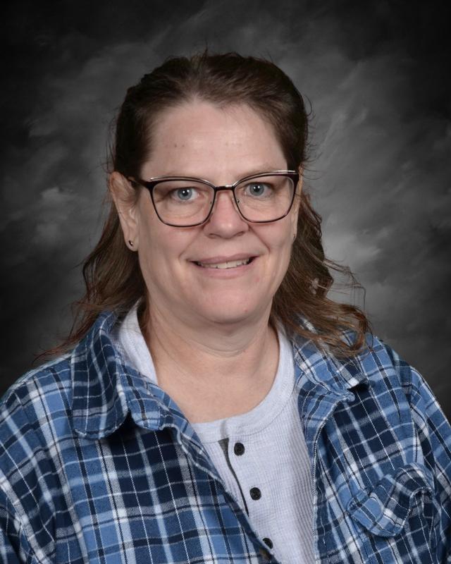 Janice Baron-Fishel
