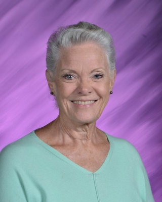 Wendy Redard